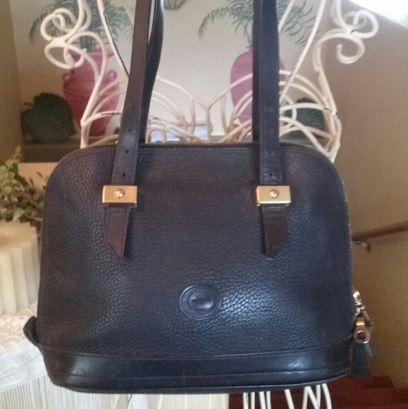 Dooney & Bourke Handbags - Vintage Dooney & Bourke